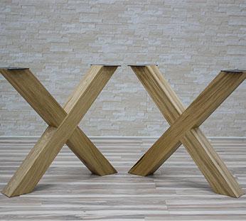 Producción de patas de mesa