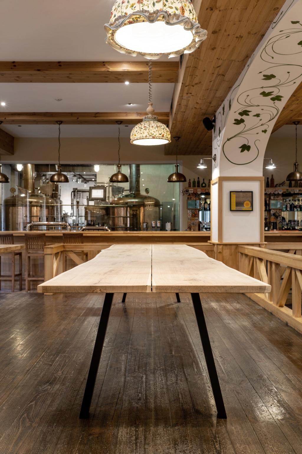 comprar tableros de mesa de madera